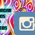 App util para instagram