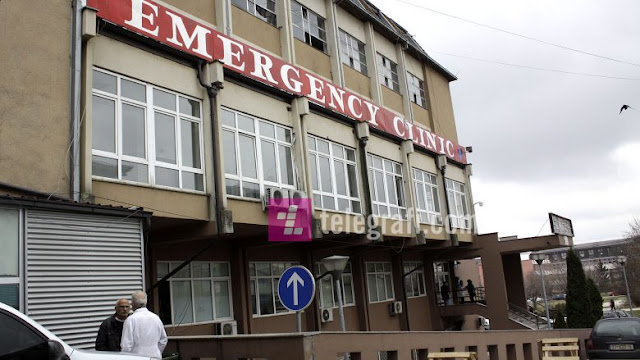 QKUK dhe Spitalet Rajonale me mungesë të Anesteziologëve