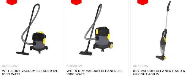 ragam vacuum cleaner