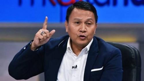 Ucapkan Duka Tapi Merasa Dicerca Tengku Zul, Mahfud MD Disemprot Mardani