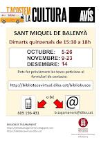 Sant Miquel de Balenyà (Seva)