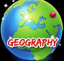 Geography Gk MCQ Question