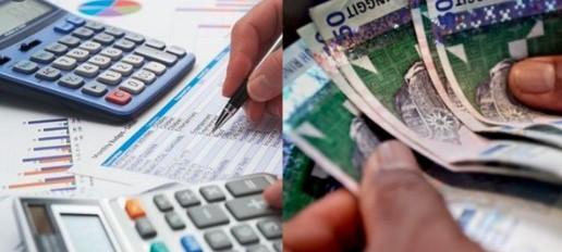 pengurusan kewangan, wang anda, berbelanja, norma baru, tips jimat