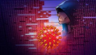 CovidLock: A malware disguised as an application that tracks Corona virus