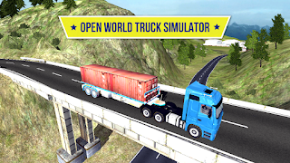 Big Truck Hero v1.4