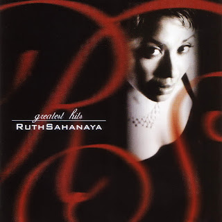 Ruth Sahanaya - Keliru (from Greatest Hits EP)