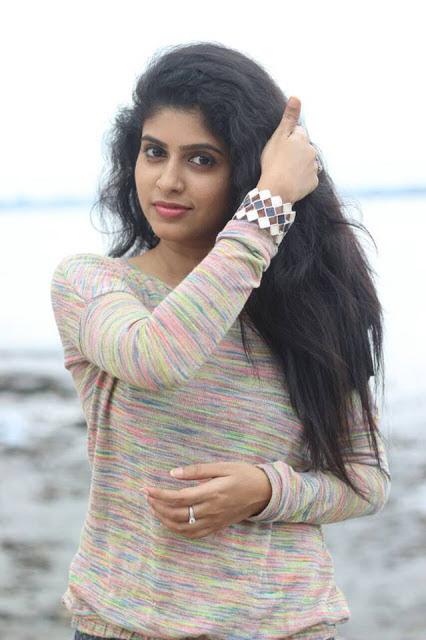 Rasna Pavithran Photos