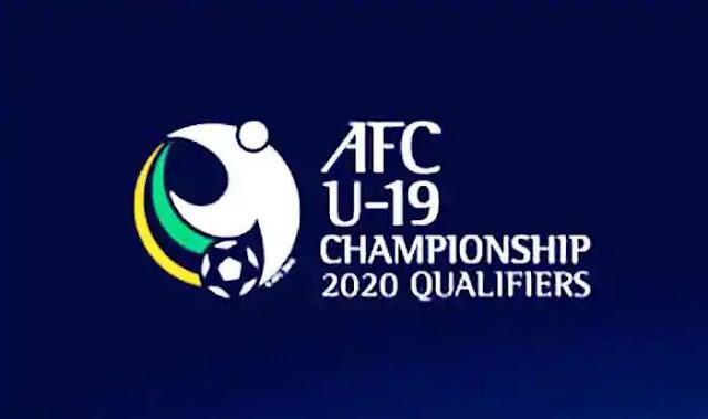 Situs Live Streaming RCTI Kualifikasi Piala AFC U19 2020