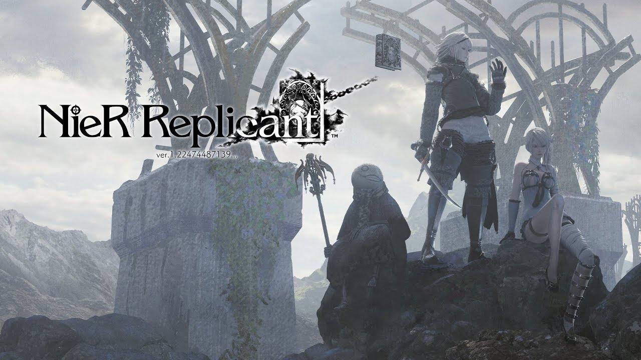 NieR Replicant ver. 1.22474487139 will receive a free DLC