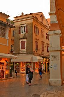 Greece, Corfu, Kerkira, Греция, Корфу, Керкира