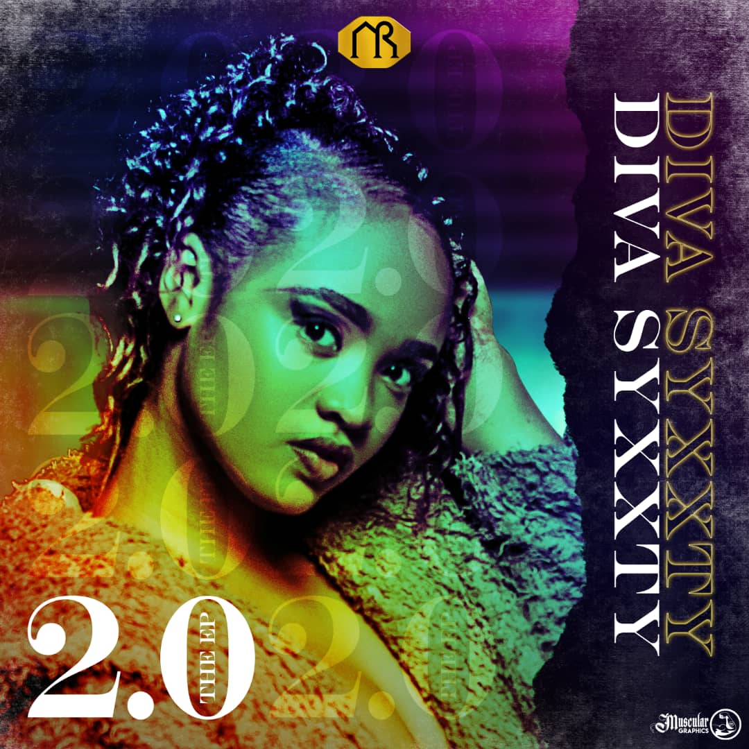 DOWNLOAD: Diva Syxxty - 2.0 The EP (FULL)