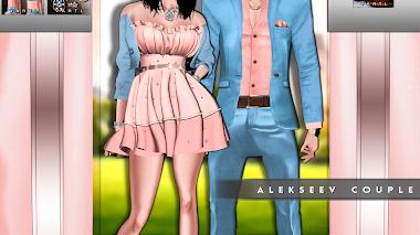 ALEKSEEV COUPLE