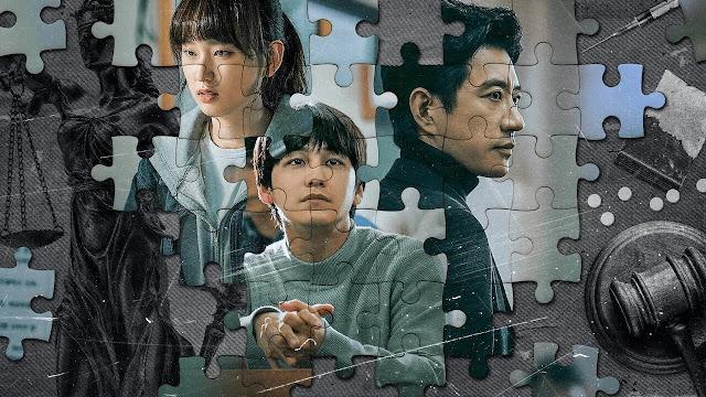 Tudo sobre Law School, próximo drama coreano de mistério da Netflix
