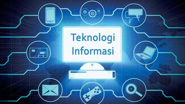 Manfaat Teknologi Informasi Untuk Seluruh Dunia