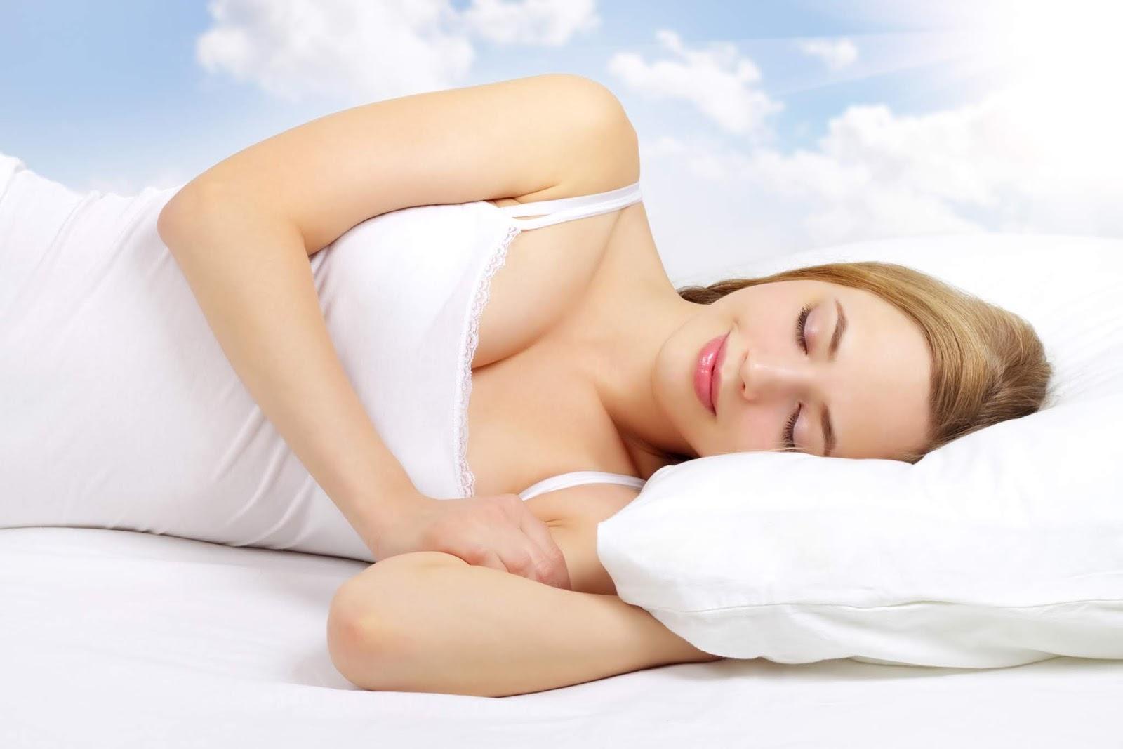 Consejos descansar dormir rápido