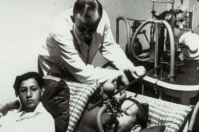 Percobaan Nazi