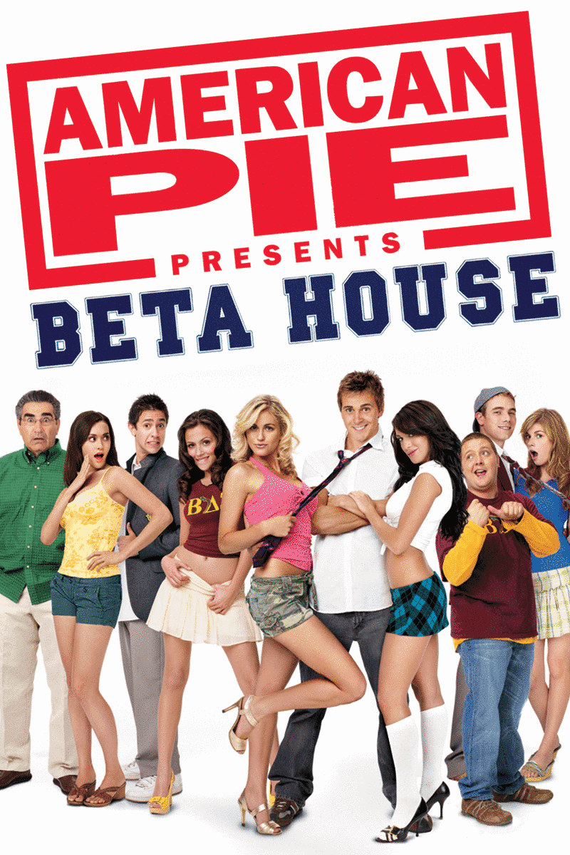 American pie beta house full movie download