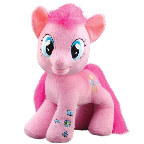 My Little Pony Pinkie Pie Plush by KIDdesign | MLP Merch
