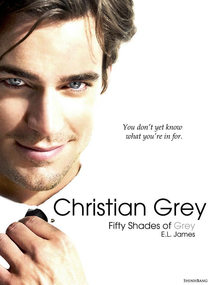 Les femmes selon Christian Grey