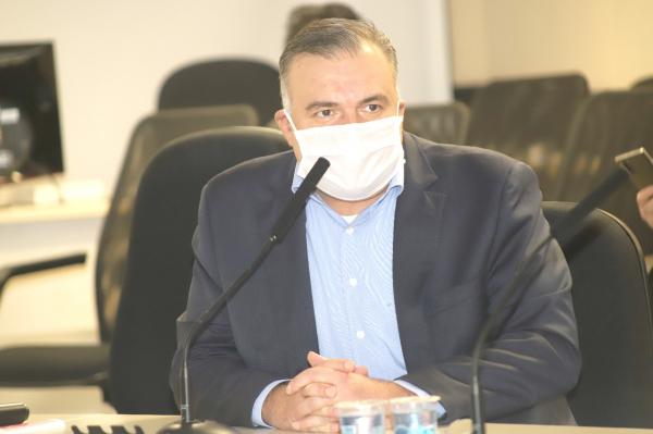 Curitiba: Leprevost reassume secretaria de Estado e declara apoio a candidato do Novo