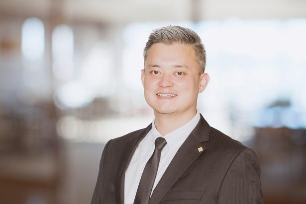 Ông Dương Đức Hiển, Giám đốc bộ phận kinh doanh nhà ở miền Bắc & miền Trung Savills Việt Nam.