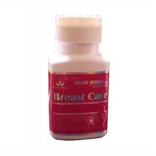 Green World Breast Care Capsule