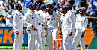team-india-refuse-to-play-in-brisbane-with-restrictions