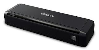 Epson Workforce ES-200 pilotes d'imprimante gratuite
