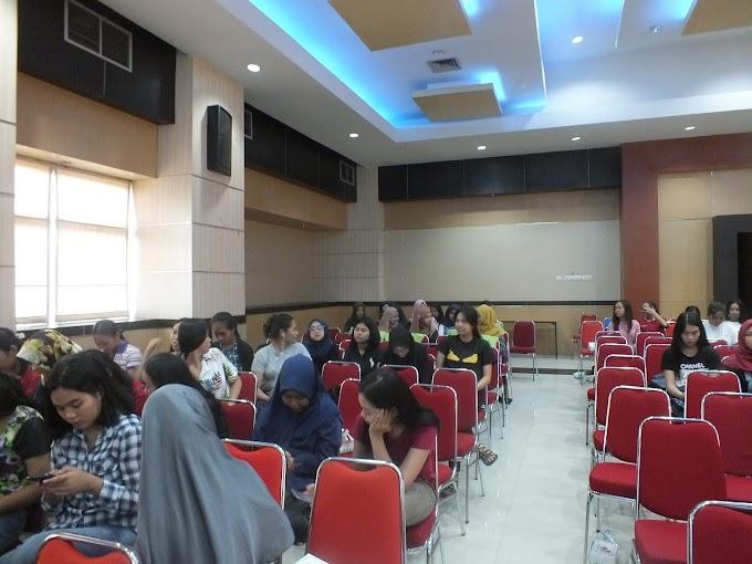 Event Talkshow Inspiratif  Educare Indonesia Kota Samarinda