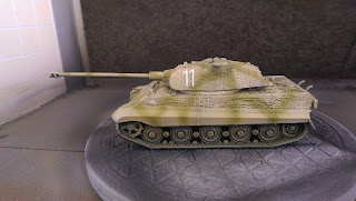 Panzer Lehr King Tiger 2 11