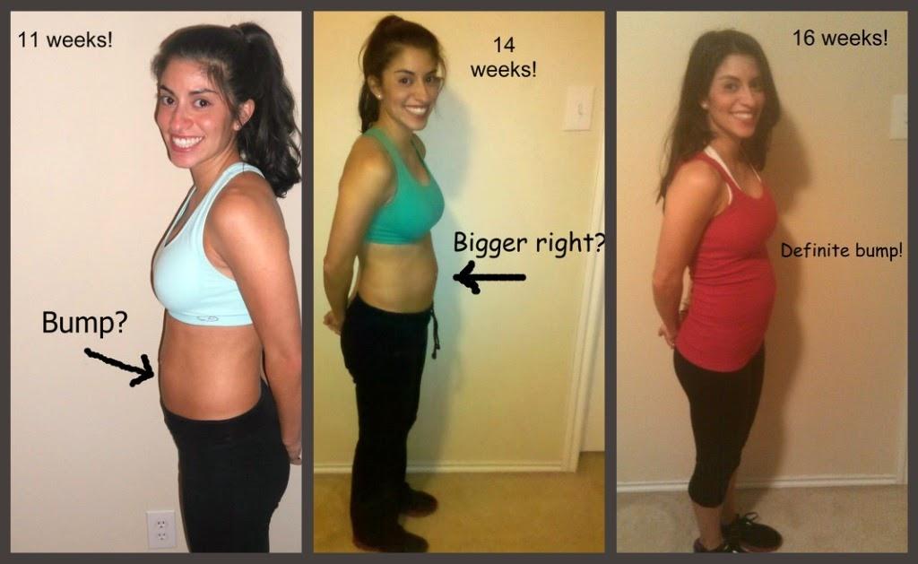 20 Week Belly Bump – Wonderful Image Gallery