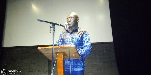 Guinée/éducation: la 3ème  édition du salon international du livre de jeunesse de Conakry ouvre ses portes Monsieur Bandjan Traoré conseillé au ministère de la Culture