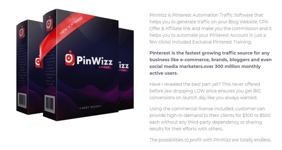 Pinwizz review