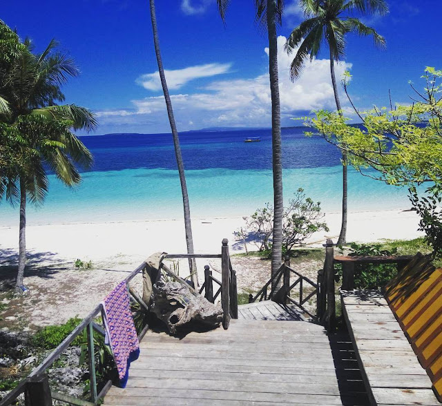 foto pantai indah indonesia tanjung bira