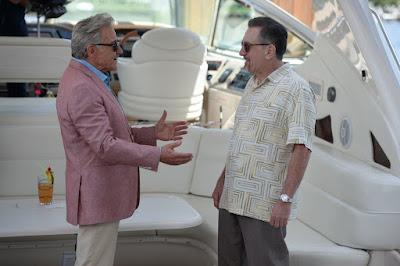 Robert De Niro and Harvey Keitel in The Comedian (4)