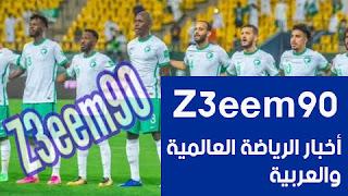 صدمة للهلال في مباراة السعودية ضد سنغافورة بتصفيات كأس العالم