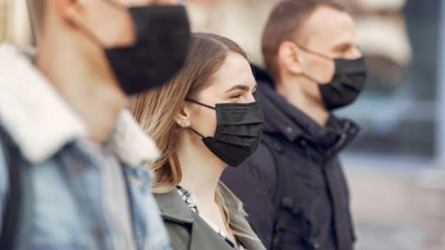 ВООЗ змінила свої рекомендації щодо носіння масок: нові подробиці