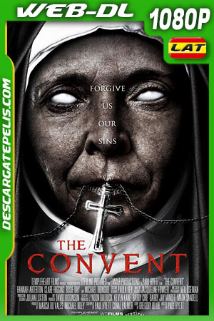 The Convent (2018) 1080p WEB-DL Latino – Ingles