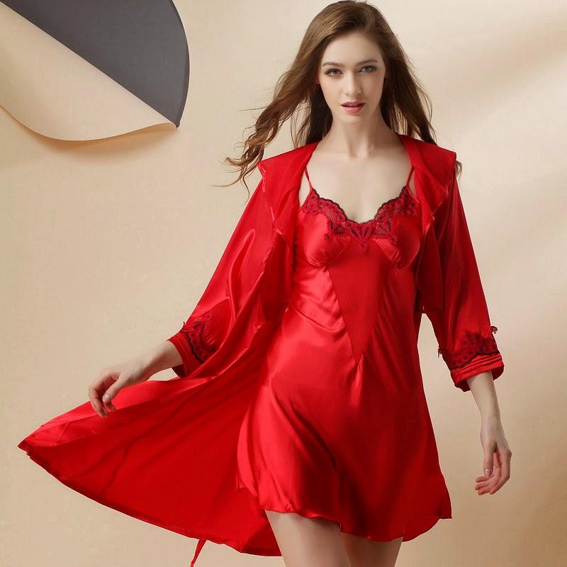 Peignoirs femme, robes de chambre et kimonos - 3 Suisses - 3Suisses 9cb44ef93aa