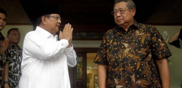 SBY: Tolong Mengerti Perasaan Kami yang Berduka