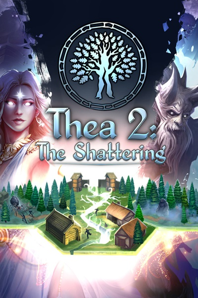 โหลดเกมส์ Thea 2: The Shattering - The Awakening