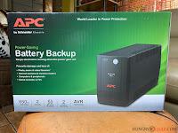 650va APC UPS
