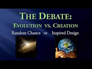 Theory of Evolution - True or False? - Evidences for Christianity