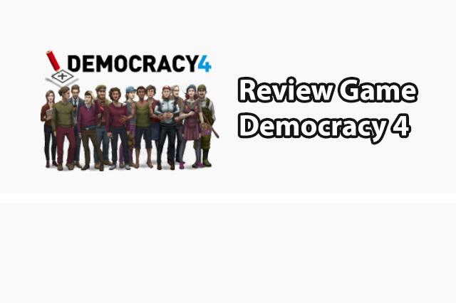 review democracy 4
