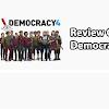 Review Democracy 4, Game Simulasi Menjadi Presiden