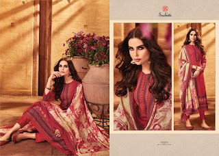 SUDRITI AIKEYAH  PASHMINA SALWAR KAMEEZ COLLECTION  AT DIWAN FASHION