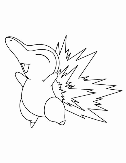 38 pokemon malvorlagen online  farbung
