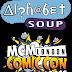 Alphabet Soup Goes to Comic Con