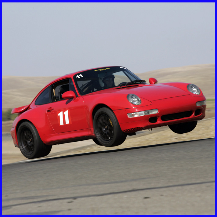 Magic Mac: Cars: Porsche