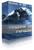 Windows XP MiniOS V2016.04
